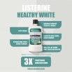 LISTERINE® HEALTHY WHITE