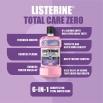LISTERINE®TOTAL CARE ZERO
