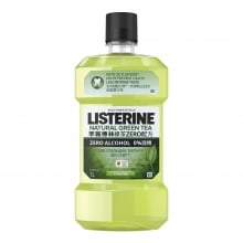 LISTERINE® GREEN TEA ZERO