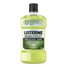 LISTERINE® GREEN TEA ZERO
